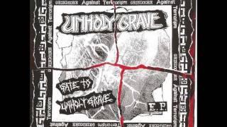 Unholy Grave - Danger Mines! (Perigo Minas)