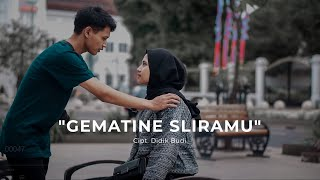 Download lagu Gematine Sliramu - Didik Budi ft. Cindi Cintya (Official Music Video)