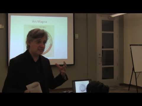 Spanish Mystics: Mr. Robert Martinez 10/17/17