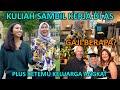 Amerikuy! - Pengalaman Mahasiswi Indonesia Kuliah Sambil Kerja di AS