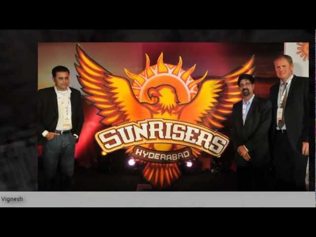 Sunrisers Hyderabad IPL-6 Anthem Official (KANNADA) Travel Video