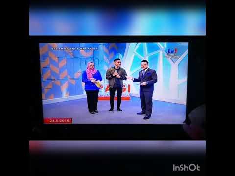 SATU UNTUKMU @ SELAMAT PAGI MALAYSIA