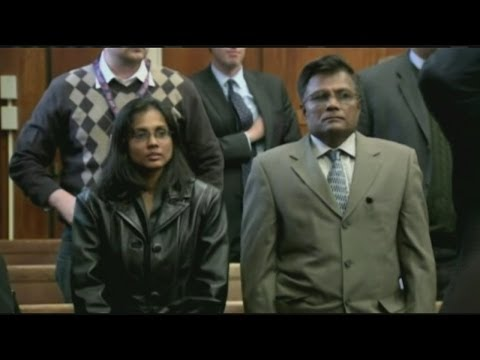Guilty plea for lab chemist Annie Dookhan