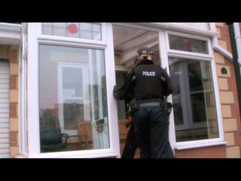 Temporary Chief Constable Sue Sim Payback 4