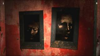 Decay - The Mare (indie horror) Gameplay ITA