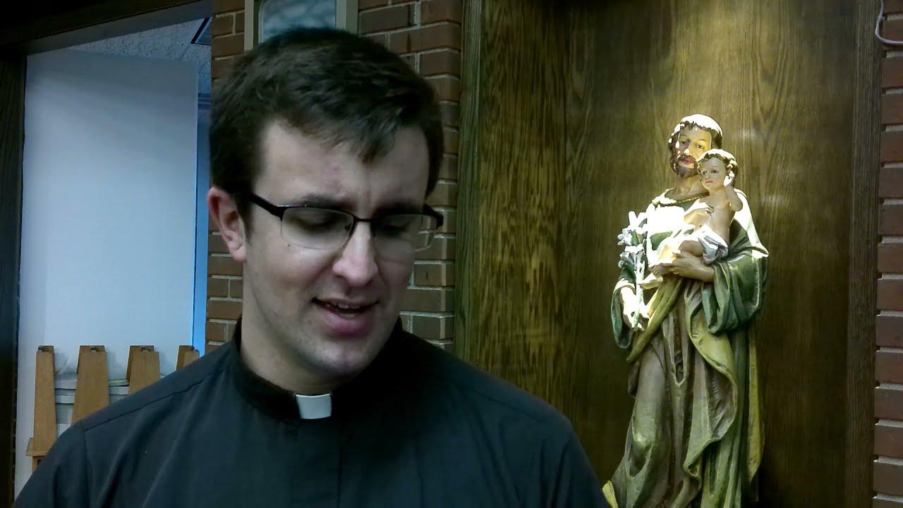 Novena to St. Joseph: Day 5