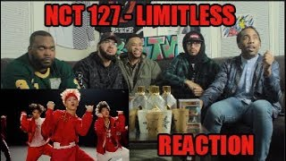 Video NCT 127 엔시티 127 '無限的我 (무한적아;Limitless)' MV #2 PERFORMANCE REACTION/REVIEW download MP3, 3GP, MP4, WEBM, AVI, FLV Maret 2018