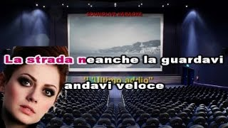 Download Annalisa Scarrone - L'Ultimo Addio - Karaoke (SL) MP3 song and Music Video