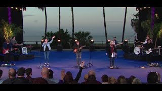 "Bethel Music - ""Reckless Love"" (Live from the Sea of Galilee)"