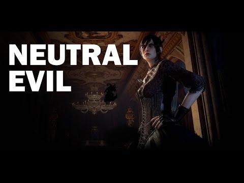 Neutral Evil D&D Alignment Done Right Segment #9
