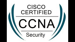 ASA Configure Access & Interface Configuration   CCNA Security(210-260) IINS Course ,Module 2 Part 5
