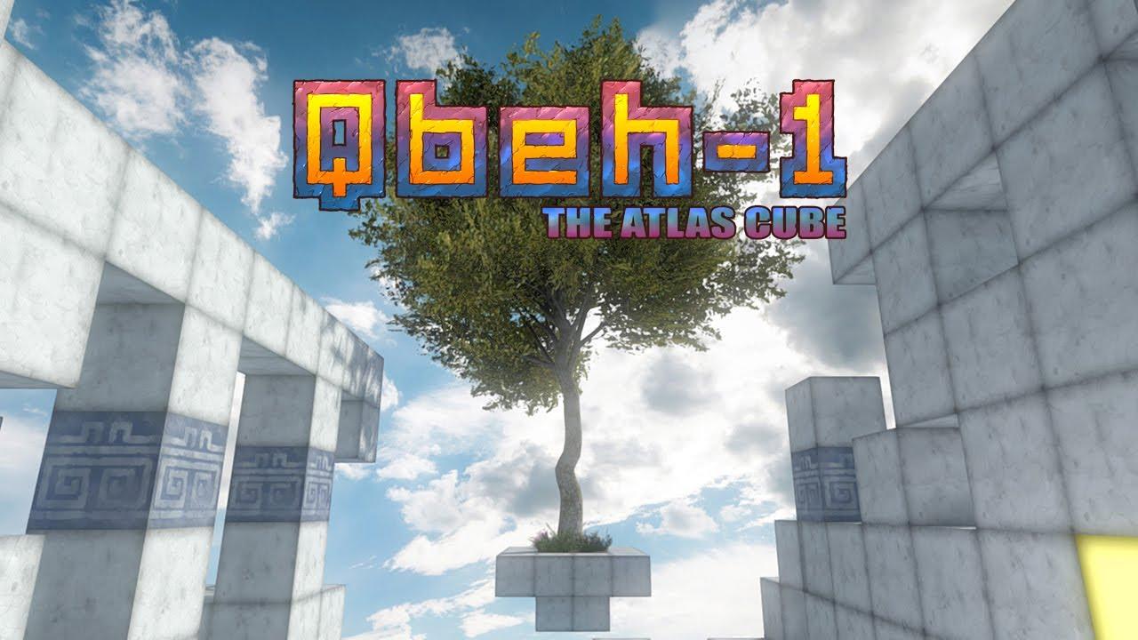 QBEH-1: The Atlas Cube Tanıtım