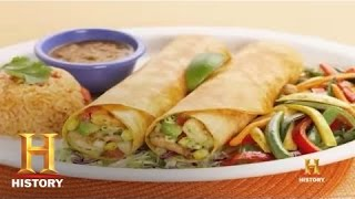 Cinco De Mayo Foods: Tacos | History