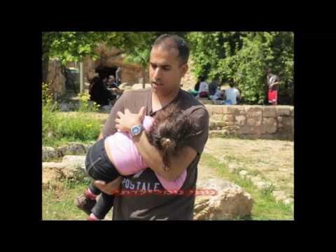 משפחה קריטי המשפחה הכי ישראלית שיש חג עצמאות 2103- הפקה : ליאת