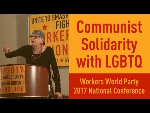 Workers World Party