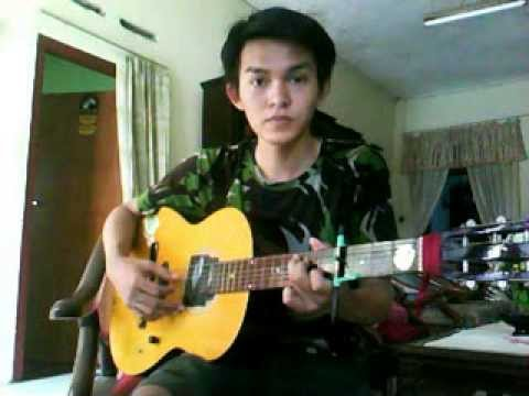 Sticker - Sampai Hati ( yusuf Acoustic Cover )
