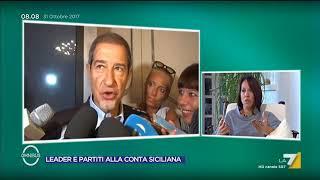 Elezioni in Sicilia, De Girolamo (FI): Si respira aria di vittoria, Forza Italia punta ad ...