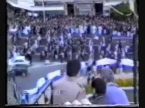 ALGERIE- FIS 1990 مليونية الفيس قمة التنظيم والإنضباط