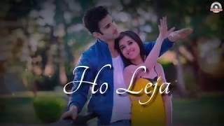 Reply To Leja Re  Song WhatsApp status video | Shivam Grover | Latest love song status video.