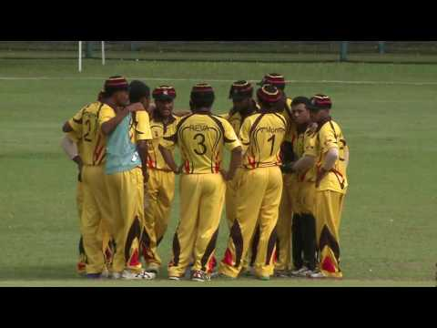 3rd ODI: HKG v PNG (Part 2)