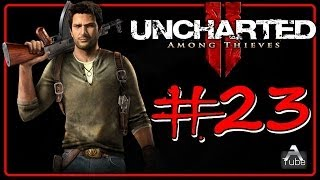 "Video Uncharted 2 - Detonado Modo Hard Capítulo 23 "" Numa Fria "" download MP3, 3GP, MP4, WEBM, AVI, FLV Oktober 2018"