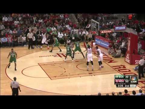 Boston Celtics vs Houston Rockets | November 1, 2014 | NBA 2014-15 Season