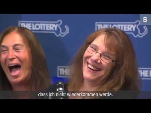US-Lotterie: Frau gewinnt 759 Millionen Dollar
