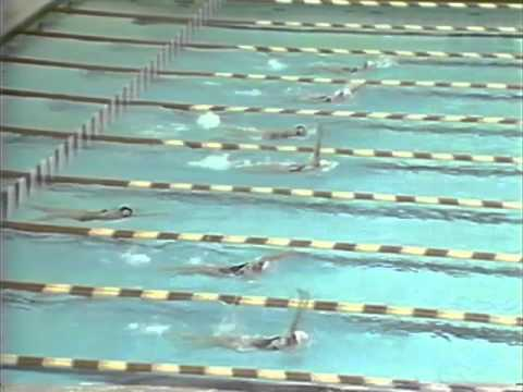 Nebraska vs Missouri Swimming 1990 v5
