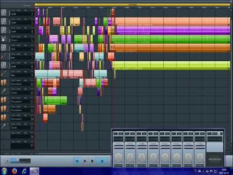 Magix Music Maker New Song