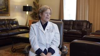 Sara Austin, MD discusses Neuropathy Diagnosis and Treatment