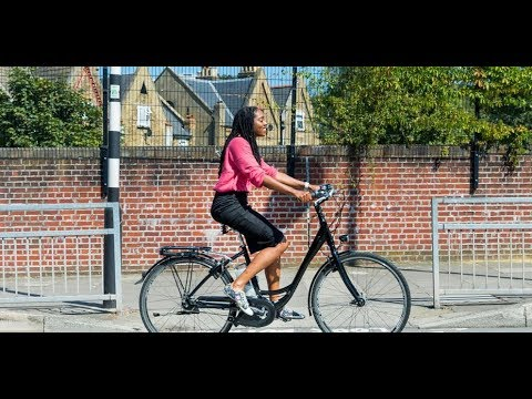 Transport Committee -  Pedicabs & Cycling infrastructure