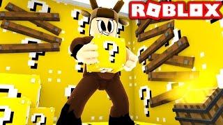 LUCKY BLOCK WAR IN ROBLOX! (Roblox Lucky Block Batailles)