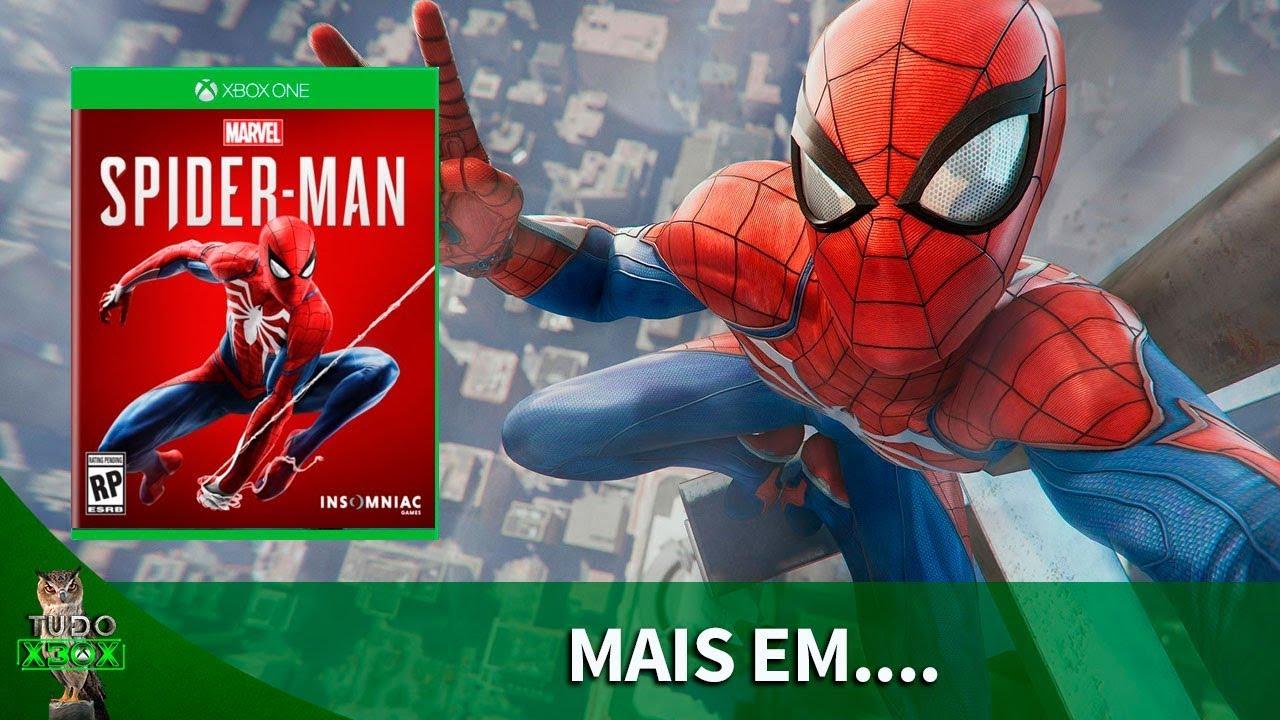 📰 novo spider man pode estar chegando para xbox one? e muito mais