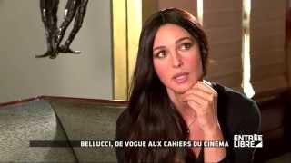 """Monica Bellucci : film """"Un été brulant"""" - Entrée Libre"""