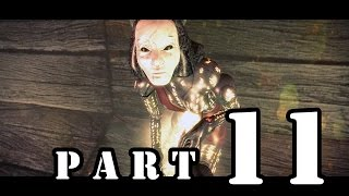 Shadow Warrior Special Edition Chapter 10 Part 11 Gameplay Walkthrough (PS4/XONE/PC) [HD]