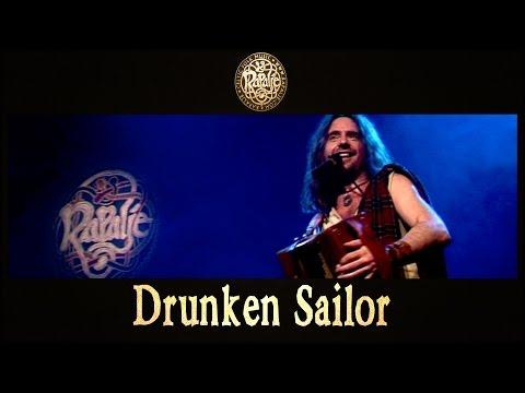 The Drunken Sailor - Lyrics - Hurray And Up She Rises! Sea Shanty