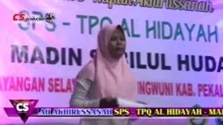 Drama Lipsing Wisuda 2017 - Kisah Masyitoh