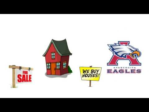 Sell Us Your House Atascocita - We Buy Houses Atascocita, TX