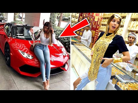 Top 10 Richest Kids in Dubai 2021 | 10 rich kids of dubai spent millions dollar