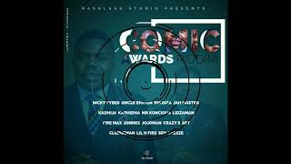 HWINZA COMIC AWARDS RIDDIM: MAD OVER
