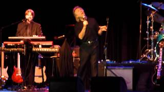 Gary Puckett  and the Union Gap - This Girl is a Woman Now (Live Concert)