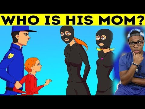Messed Up RIDDLES That Will TRICK YOUR MIND