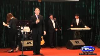 Chúa Vẫn yêu Thương Việt Nam (Ánh Sáng Một Con Đường - Phóng sự từ Hà nội)