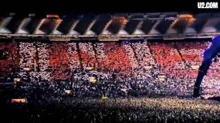 U2.COM - Still Haven't Found - Rome, Italy