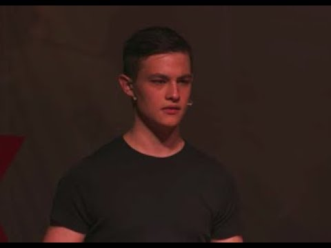 Let's Talk about Mental Health | Will Tennison | TEDxYouth@Harlow