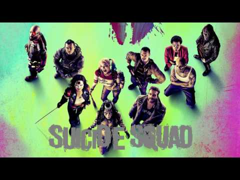 Suicide Squad 2016 Original Motion Picture Soundtrack  Full OST