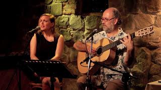 Canción de los viejos amantes (Jacques Brel) - Isa Bornau & Eduardo Peralta
