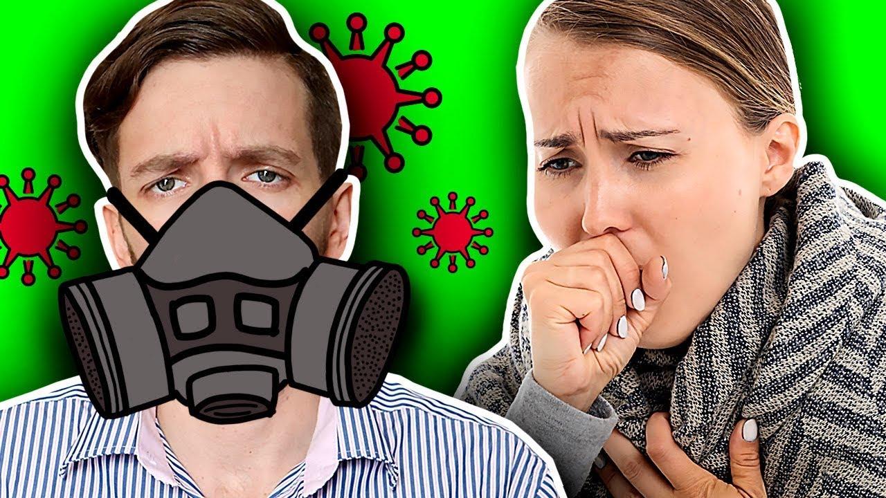 How I'm Protecting Myself From The Corona Virus