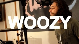 "Woozy - ""Painted White"" Live at Little Elephant (3/3)"
