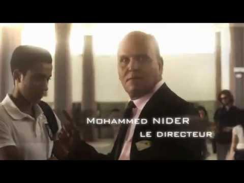film marocaine switchers